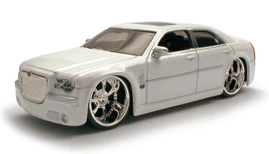 Carros Tuning: Chrysler c300 e 300c