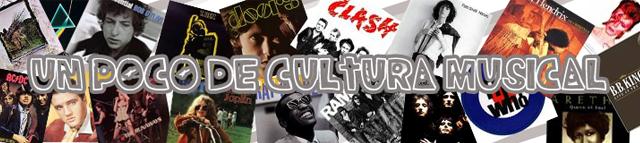 Un Poco de Cultura Musical