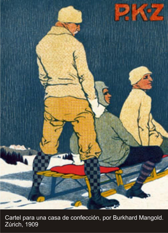 El cartel en la primera mitad del siglo XX | El Foso de la Lectura