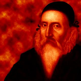 John Dee - Los libros condenados. Hallazgo:su espejo mágico era de origen mexicano Deebig