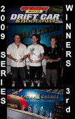 2009 SuperCheap Series Winners