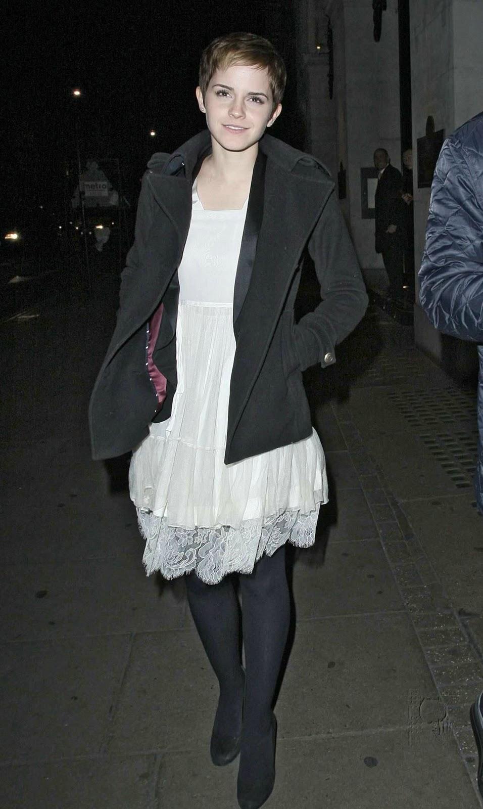 Viva La Fashion I Beauty Life Style Blog Emma Watson 39 S Street Style