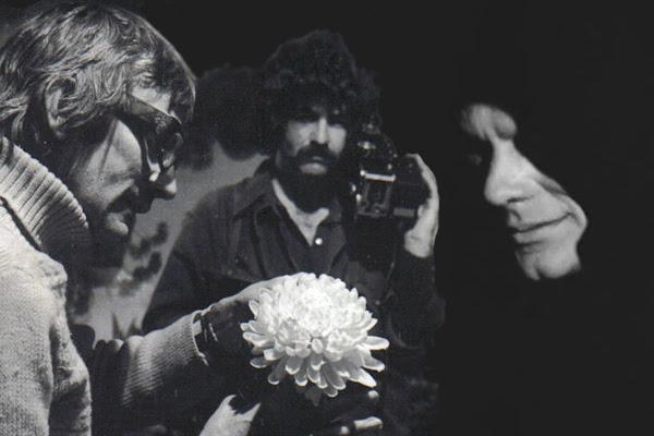 Homenaje de Román y Oteka a Bergman