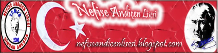 Nefise Andiçen Lisesi | Sincan Ankara | Düz Lise