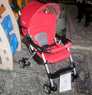 Graco Snugride 32 with two bases