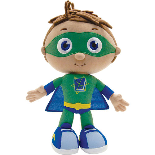 Calling All Super Readers quot  Super WHY Review  amp  Giveaway  Ends 12 4 Super Why