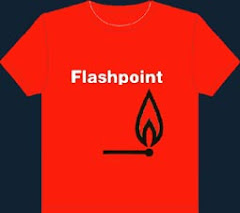 Flashpoint  -  $50
