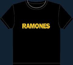 Ramones  -  $45