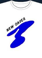 New Order  -  $50