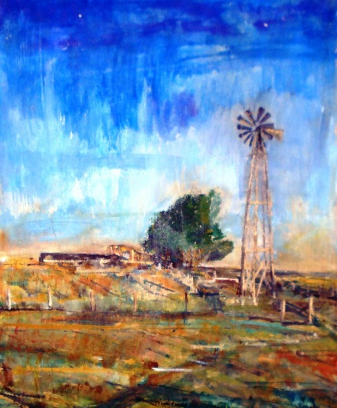 David rodriguez blog enrique llorens espain pintor argentino - David llorens ...