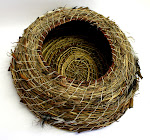 Coiled basket (2003)