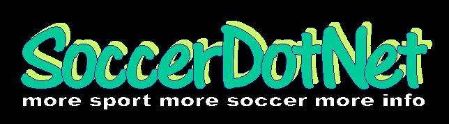 SoccerDotNet