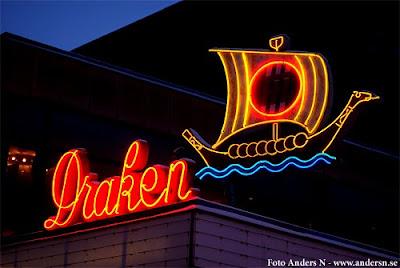 bio, biograf draken, göteborg, göteborgs filmfestival 2010, neon, neonskylt, neon sign, foto anders n