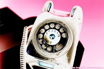 telefon, telephone