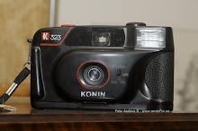 Konin K323 - Min första kamera