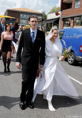 victoria, daniel, bröllop, prinsessbröllop, princess, wedding, sweden, royal, 2010, nordenbergsskolan, karneval, olofström