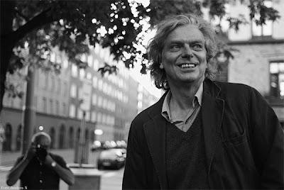 Jan Jörnmark, Övergivna platser, Glömda platser, Urban Explorer, Foto Anders N