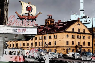 Göteborg Film Festival, filmfestival, 2011, bio draken, cinema dragon, lagerhuset, foto anders n