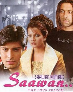 Saawan... The Love Season movie