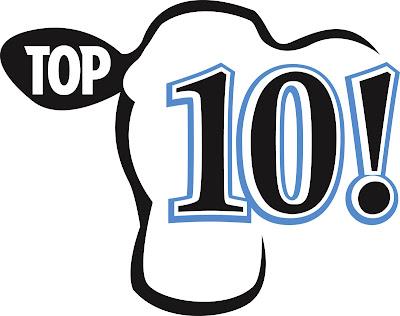 NUEVA MÚSICA (TOP 10)