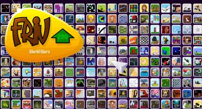 friv all best online games