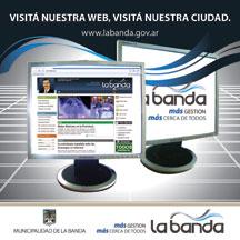 Conozca la Ciudad de La Banda