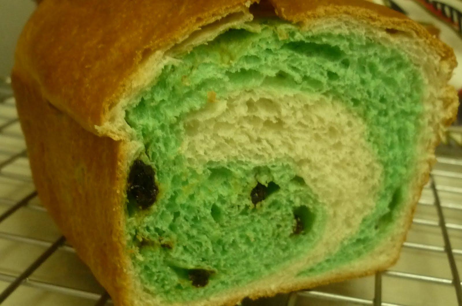 Tone Bread