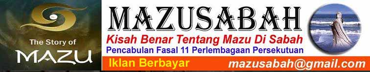 MAZUSABAH