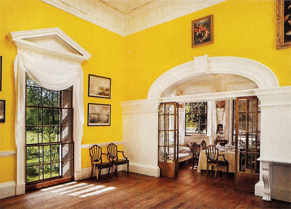 Gallery For gt Monticello Dining Room : Monticello from imgarcade.com size 598 x 430 png 527kB