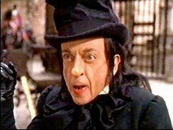 The Child Catcher, Chitty Chitty Bang Bang