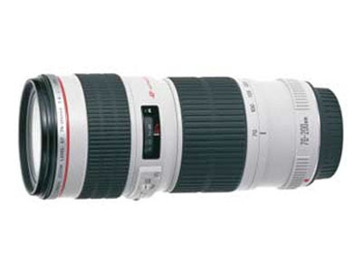 Canon F-Series Lenses