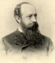 Edward P. Roe