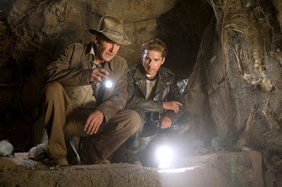 Indiana Jones and Son
