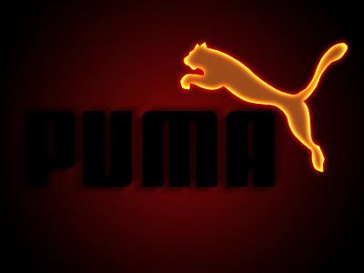 Cr er un poster pour puma avec des effets de feu tr s - Faire un poster avec plusieurs photos ...