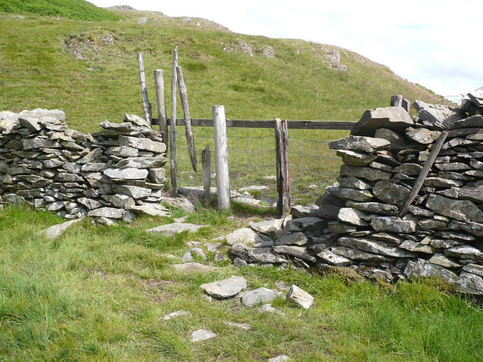 Hartsop hall cottages 171 walking holiday cottages walking - It Was Useful Having Lunch At The New Dungeon Ghyll Hotel And Looking At The Dinner Menu And Feeling The Ambience Of The Place I Had Heard Much About And