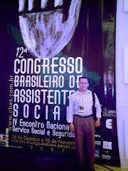 12º Congresso Brasileiro de Assistentes Sociais