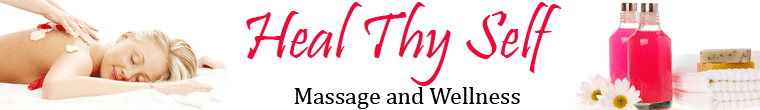 Heal Thy Self Massage and Wellness