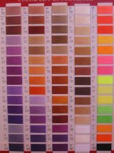 Thread Colors IV
