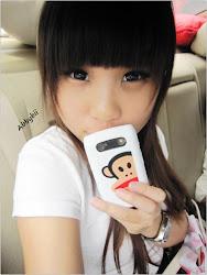 My new phone-BB
