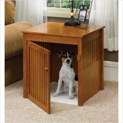 The Wet Nose Functional Furniture For You And A Den For