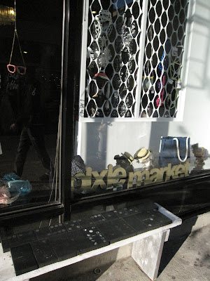 Pixie Market New York boutique pictures @ Dream Sequins