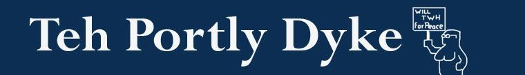 Teh Portly Dyke