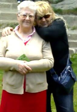 Con mi mami