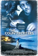 The Counterfeiters Synopsis
