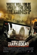 George A. Romero's Diary of the Dead Synopsis