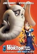 Dr. Seuss' Horton Hears a Who Synopsis
