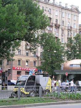 Харьков. Лето. 2010