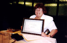 Wendy NAWG Journalism Award 2002