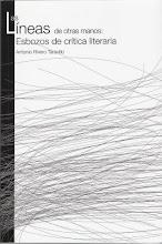 LAS LÍNEAS DE OTRAS MANOS (UNED MELILLA)