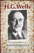 EXPERIMENTO DE AUTOBIOGRAFA, H. G. WELLS (BERENICE)